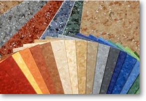 Vinyl flooring expertly installed by RNB Flooring