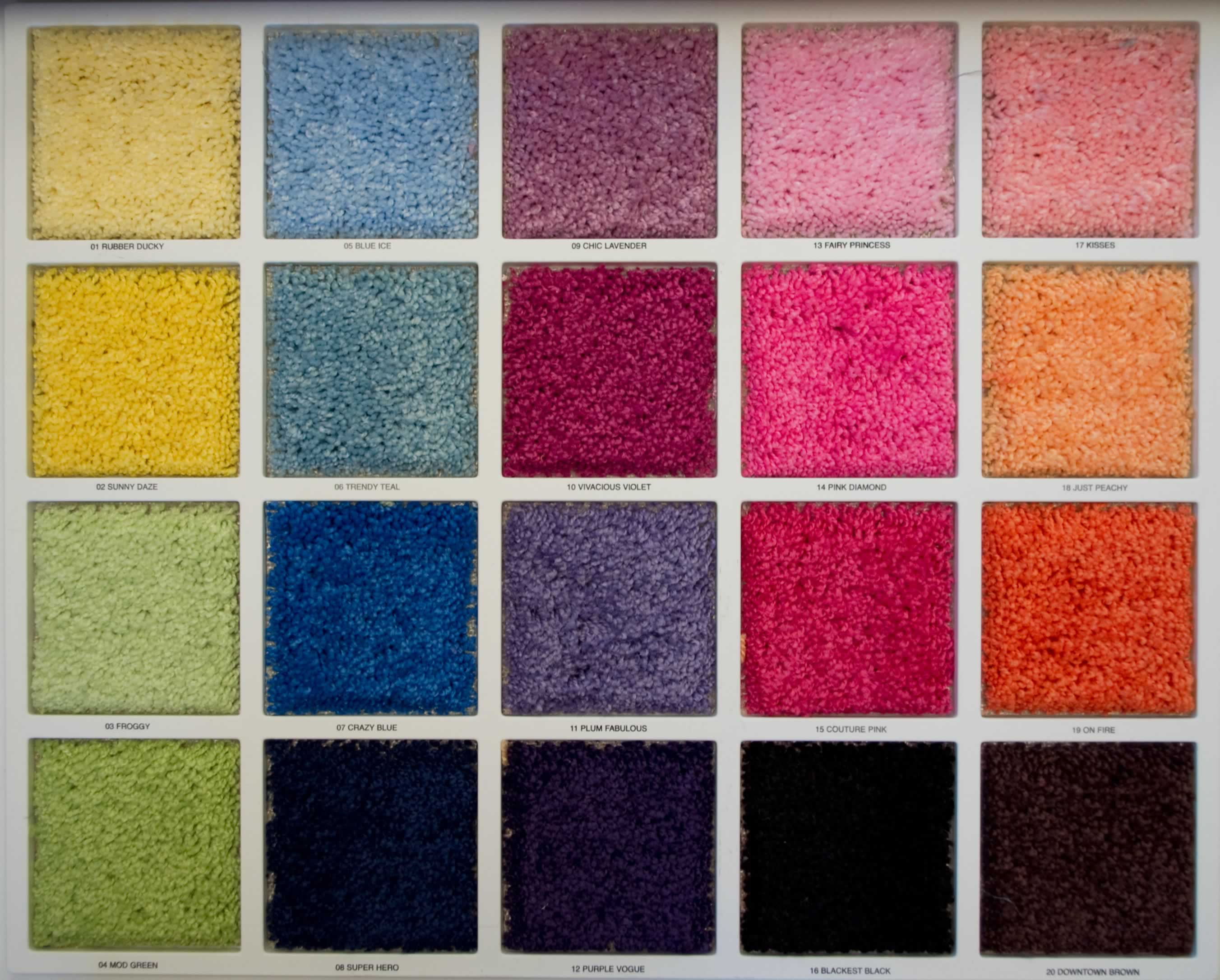 Getting The Most Life From Commercial Carpet