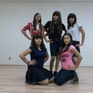 New Dance Floor for Hamilton High