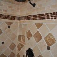 Bathroom Tile Example